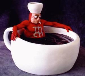 Caffè danni