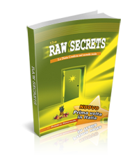 ebook Raw Secrets