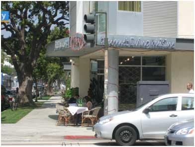 rawfood ristorante