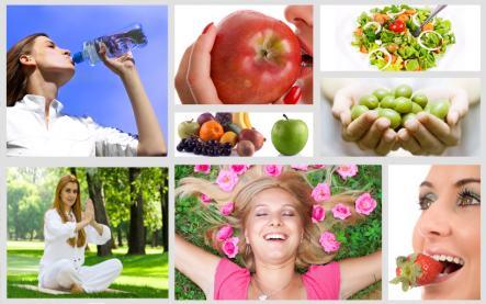 principi salutari