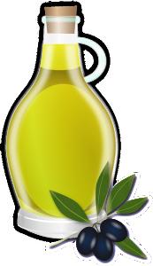 olio d'oliva non fa bene