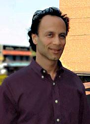Wayne Gendel