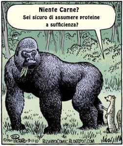proteine sufficienti
