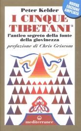 cinque tibetani libro