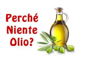 olio d'oliva fa male o fa bene