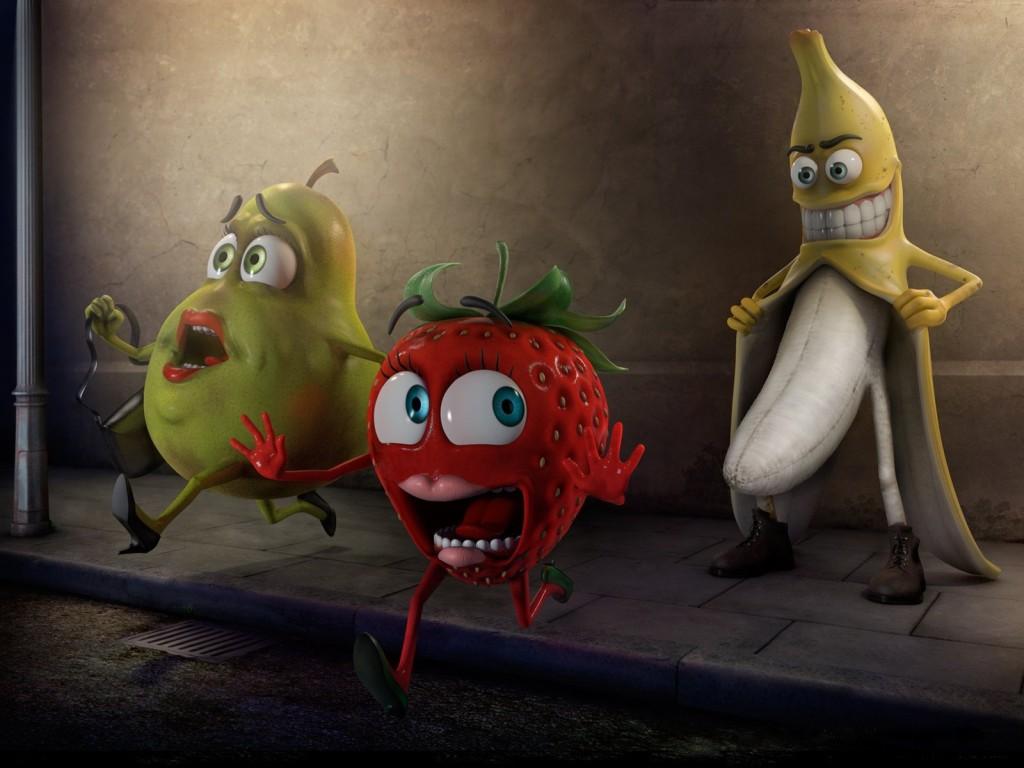 Basta con la Paura della Frutta