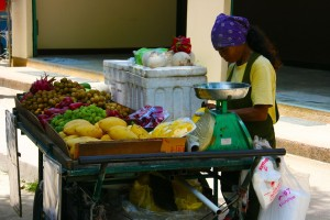 frutta thailandia sicura