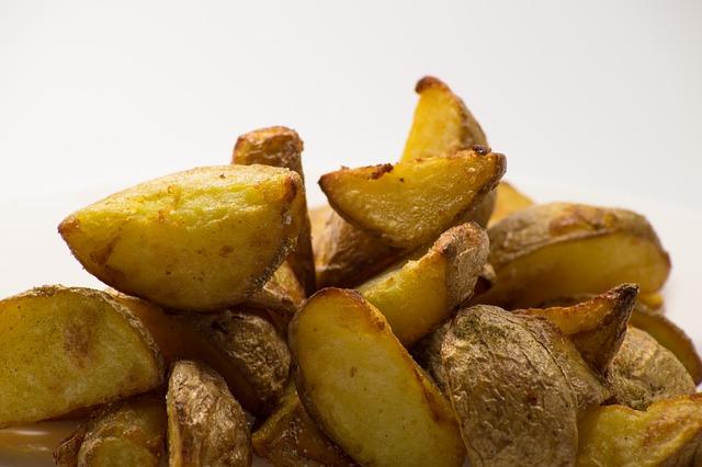 dieta delle patate
