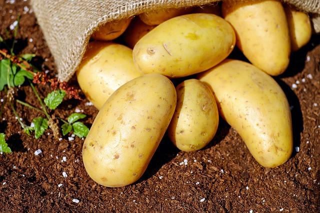 patate fanno dimagrire
