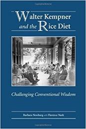 dieta di riso