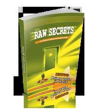 Raw Secrets