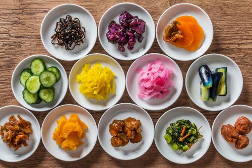 fermentati probiotici