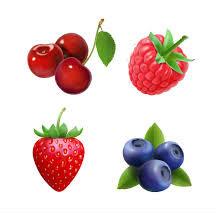 frutta ricca di ferro