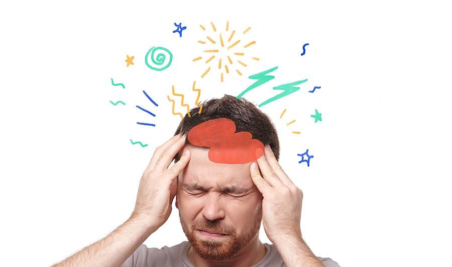 mal di testa rimedi naturali