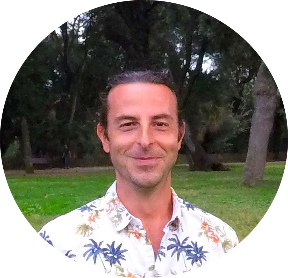 Marco Benedettini