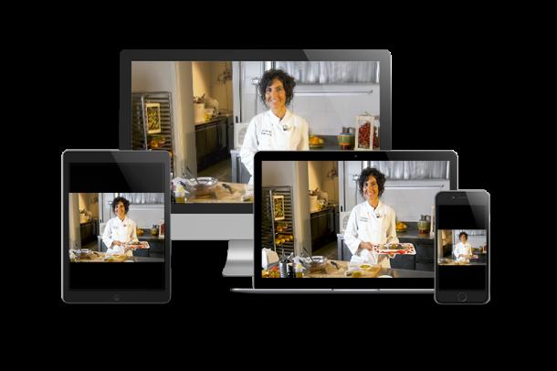 Ricette Crudiste Gourmet Video Corso
