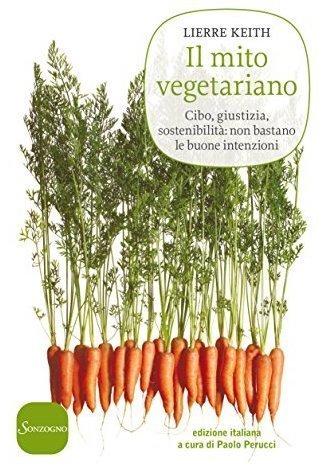 il mito vegetariano libro