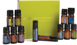 family essential kit